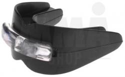 Tyto silikonové chrániče zubů od firmy Everlast jsou pohodlné a vhodné pro  širokou škálu sportů. Po namočení do horké vody po dobu deseti vteřin se v  ústech ... 7617be458f